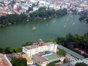 Hanoi receives 1.7 million foreign visitors in 2010