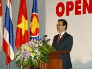 Indonesian official praises Vietnam in ASEAN