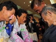 DPR of Korea open to resumption of family reunions