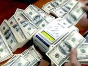 SBV raises interbank exchange rate for VND/USD