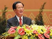 Vietnam, Luxembourg boost development cooperation
