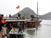 Sunken boat's captain prosecuted