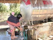 VN, Germany work to manage water resources