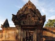 Cambodia appeals ICJ to clarify verdict on disputed temple