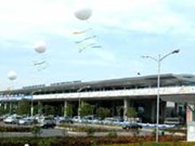 Proposal for two airports to service HCM City
