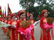 Various events to celebrate Hung Kings' death anniversary