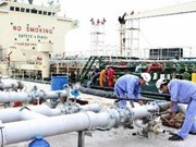 Dung Quat refinery's products granted ISO certificate