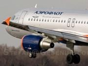 Aeroflot to open air route to Cambodia