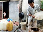 HCM City faces groundwater crisis