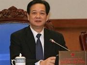 PM hails administrative reform work