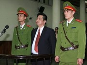 VN opposes US statement on Cu Huy Ha Vu's trial
