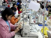 Int'l exhibition on textile, garment to open in Vietnam