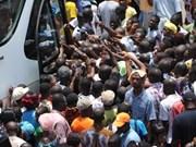 Vietnamese community in Ivory Coast still safe