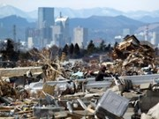 ASEAN, Japan join in disaster prevention