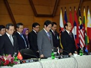 ASEAN, Japan stand together to address difficulties