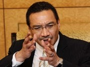 Malaysia, Saudi Arabia cooperate in security