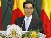 VN, Cambodia make investment conference regular