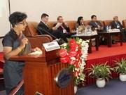 ADB symposiums highlight regional challenges