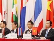 ASEAN+3 eye higher, more strategic financial ties