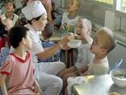 U.S. organizations commit to further helping Vietnamese address Agent Orange effects