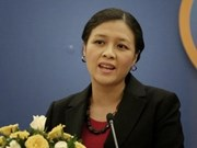 Vietnam opposes China's fishing ban in East Sea