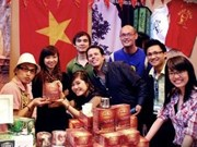 Toulouse vice mayor meets with VN's students