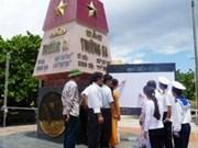 VN asserts sovereignty over Hoang Sa, Truong Sa