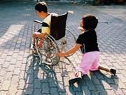 Pilot adoption programme for deformed children launched