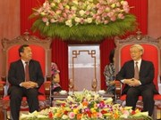 Vietnam does best to foster ties with Laos