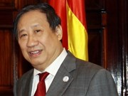 Vietnam emphasises ASEM role
