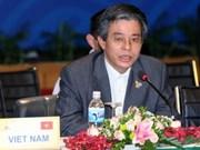 Vietnam attends ASEAN meetings in Indonesia