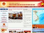 Vietnam eyes e-government development