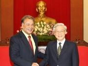 Mexican Senator: Vietnam a land of opportunity