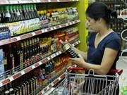 Hanoi's CPI rises by 1.21 percent in June