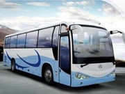 First made-in-Vietnam bus plant inaugurated