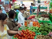 HCM City sees lowest CPI rise in seven months