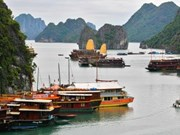 Ha Long Bay puts safety first