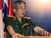 Vietnam, Cuba enhance defence cooperation