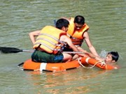 Floods kill at least six in northern provinces
