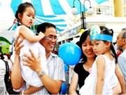 Vietnamese family festival opens in Hanoi