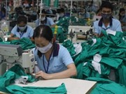 VN apparel makers eye long term ties with India