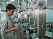 Italy seeks bigger share in machinery market