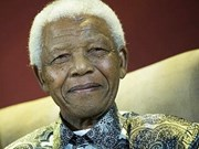 Nelson Mandela Day to be observed in Vietnam