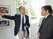 Vietnam-France ties see impressive developments