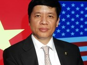 New ambassador vows to lift VN-US ties to new height