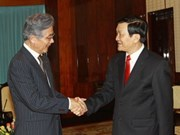 Japanese city urged to increase investment in Vietnam