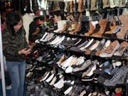 Shoe exporters told to foster trademarks