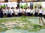 Master plan for Hanoi approved