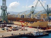 RoK-VN joint venture to build three big ships