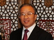 Chinese State Councillor, Singapore FM to visit VN